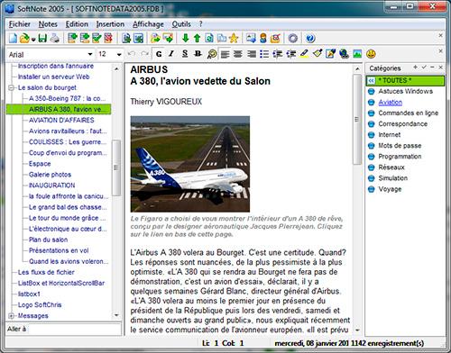softnote2005